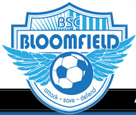 Bloomfield Soccer Club Logo